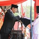 Peringatan HUT Kemerdekaan RI ke 74, 484 Narapidana di Kediri Dapat Remisi