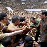 2020, Presiden Jokowi Akan Alokasikan Penghasilan Tetap Perangkat Desa