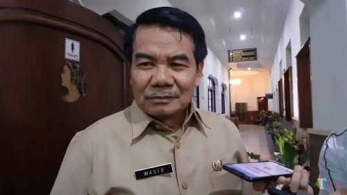 Sekretaris Daerah Kota Malang Wasto (Dok. MalangTIMES)