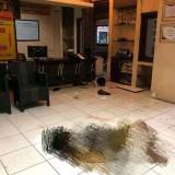 Pasca Penyerangan Polsek Wonokromo, Jajaran Polres Maupun Polsek Kota Malang Tingkatkan Kewaspadaan dan Penjagaan