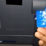 Ilustarasi penipuan ATM (pictagram)