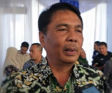 Kepala Dinas PU Bina Marga Kabupaten Malang Romdhoni menyatakan progres jembatan jurang mayit Srigonco, Bantur, masih belum terselesaikan karena bantuan pusat belum turun (dok MalangTIMES)