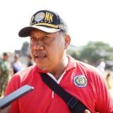 Ketua LPMK Banyu Urip Hari Warsito
