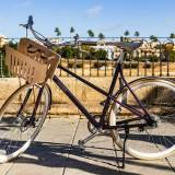 Lebih Ramah Lingkungan, Sepeda Terbuat dari Pod Kopi Bekas