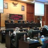 DPRD Jombang Minta Tak Ada Penundaan Pencairan Anggaran Pilkades
