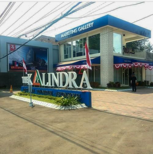 Marketing Gallery The Kalindra. (Foto: Instagram The Kalindra)