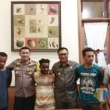 Mahasiswa Papua Sebut Tidak Alami Diskriminasi dan Merasa Aman di Kota Malang