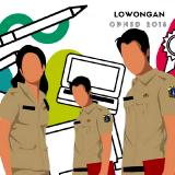 Rekrutmen CPNS dan P3K, Pemkot Blitar Siapkan Anggaran Rp 1 Miliar