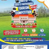 Hobi Fotografi dan Vlog? Dinas Pariwisata Kota Batu Gelar Batu Video & Photography Tourism Competition