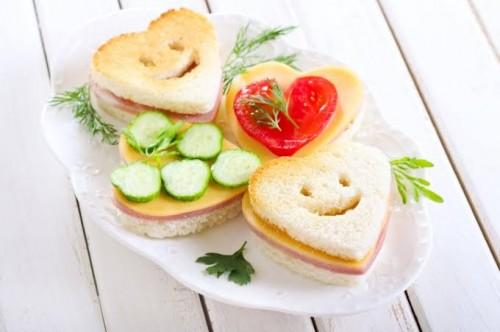Ilustrasi makanan (Foto: Istimewa)