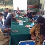 Serius Kembangkan Usaha, RPH Kota Malang Kejar Sertifikasi Halal BPJPH