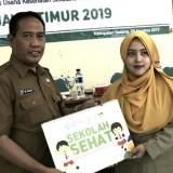 Gayung Bersambut, Program Pendidikan Jokowi Siap Berjalan di Kabupaten Malang