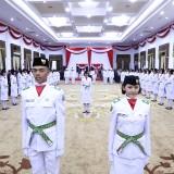 Pengakuan Jujur Siswa Anggota Paskibraka Jawa Timur, Uang Saku Dipotong dan Disuruh Tanda Tangan Kuitansi Kosong