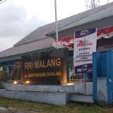 Kado HUT Ke-74 RI, RRI Malang Bakal Launching Kampung Radio