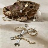 Perhiasan Khusus Pria, Bikin Penampilan Kaum Pria Makin Kece Nih