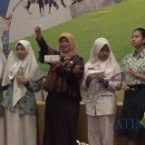 Youth Sharing Session, Dinkes Kota Malang Ajak Anak Remaja Minum Tablet Tambah Darah