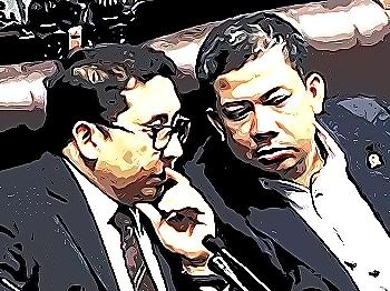 Rencana Ibu Kota Dipindah ke Kalimantan, Duo F Khawatir seperti Mobil Esemka