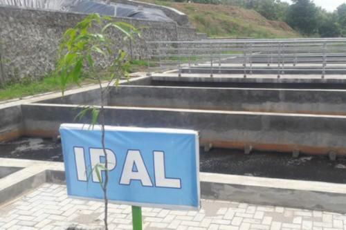 50% IPAL Komunal di Kota Blitar Belum Berfungsi Optimal