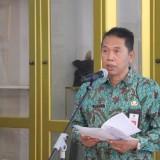Budayakan Toga, Sekda Kabupaten Malang Didik Budi Muljono Apresiasi Warga Kebobang