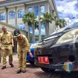 Mobil Dinas Pemkot Batu Mogok, Dewanti Minta Baru