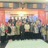 Akan Purna Tugas, Wali Kota dan Wakil Wali Kota Malang Apresiasi Kinerja Legislatif