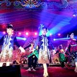 Kisah Penciptaan Gembang Dele di Desa Beji, Tempe Menjadi Inspirasi Agus Mardianto Kreasikan Musik dan Tari