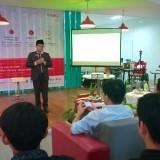2020 Target jadi Kota Digital, Wali Kota Malang Dorong Anak Muda Ciptakan Aplikasi