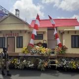 Dinsos Kota Malang Tunjukkan Bangunan Liponsos hingga Gelar Atraksi di Festival Kendaraan Hias 2019