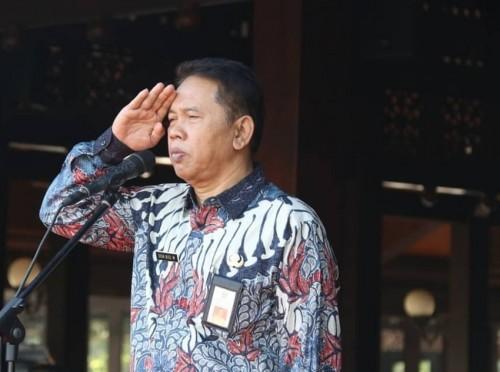 Sekda Kabupaten Malang Didik Budi Muljono apresiasi langkah Balitbangda dalam mendukung sektor pariwisata melalui lomba vlog dan foto desa wisata Gubugklakah, Poncokusumo (for MalangTIMES)