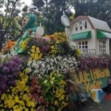Ramaikan Festival Kendaraan, Dinas PUPR Kota Malang Kenalkan Potensi Kayutangan