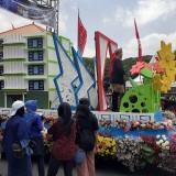 Rumah Susun Diboyong Disperkim, Dipamerkan Keliling Kota Malang