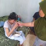 Hidup dengan Keterbatasan Tanpa Bantuan Sosial, Ini Pengakuan Nenek Penyandang Tunanetra di Jombang