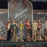 Beragam Motif Batik se-Jatim Ramaikan Festival Batik Ngalam 2019