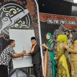 Festival Batik Ngalam, Wali Kota Malang Sutiaji: Ajang Mencari Bibit Pembatik Baru