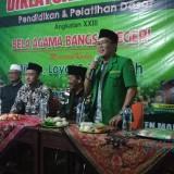 Isu Bubarkan Banser, Ketua GP Ansor Kabupaten Malang: Ada Sabotase Tuntutan