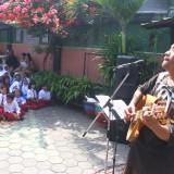 Konser Simfoni Tjinta Tanah Air, Mengenalkan Keberagaman Indonesia Lewat Senandung Lagu