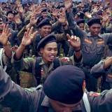 Semakin Panas, Tagar Bubarkan Banser Terus Meningkat, Ini Kata Ketua Umum GP Ansor