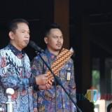 Target September, Paket Jalan Tulusbesar-Ngadas Rampung, Sekda: Langkah Konkrit Dukungan Kabupaten Malang untuk Pariwisata Nasional