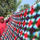 Shibori, Kain Batik ala Jepang yang Mulai Diminati