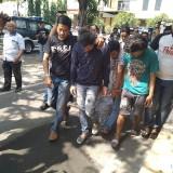 Ada Peredaran Sabu di Kalangan ASN Pemkab Jombang, Begini Penjelasan Polisi