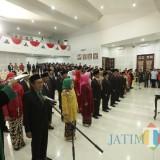 6 Fraksi Bakal Nangkring di DPRD Kota Malang Periode 2019-2024