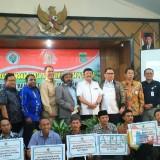Sekda Kabupaten Malang Didik Budi Dukung Program Pemerintahan Berbasis Riset