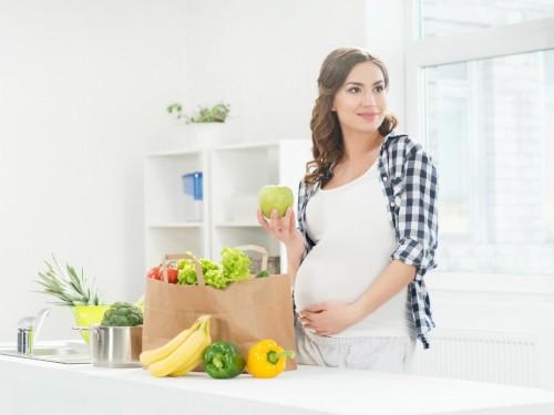 Ilustrasi ibu hamil (Foto : istimewa)