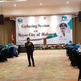 PDAM Akan Jadi Perumda Tugu Tirta, Wali Kota Malang Minta Pegawai Perbaiki Budaya Kerja