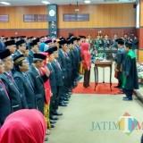 DPRD Kabupaten Blitar Dilantik, Ini Pesan Bupati