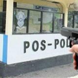 Pos Polisi Karanglo Malang Jadi Target Aksi Terorisme Anggota JAD