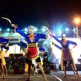Terkumpul dalam Hak Karya Budaya, Candra Peni Rengga Sukses Angkat Among Tani Art Festival 2019