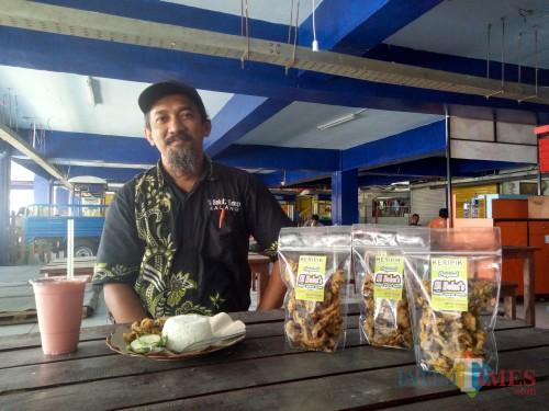 Angkat Derajat Keluarga dengan Kuliner Belut Khas Malang di Terminal Kopi Malang