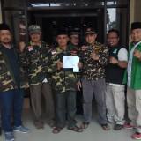 Banser Banyuwangi Tolak Penceramah NS di Banyuwangi