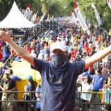 Usung Spririt of Unity, Single Baru d'Kross Bakal Launching Jelang Laga Arema FC Vs PSIS